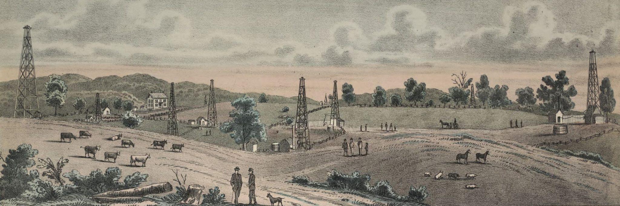 Clarion ca. 1877