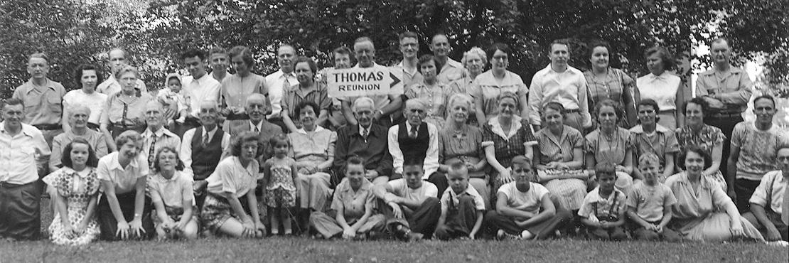 1951 Thomas Reunion