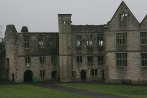 Ruins of Dudley Castle