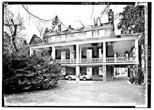 JBLyon house