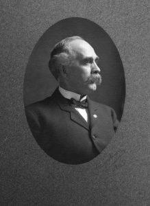 Thomas Hays