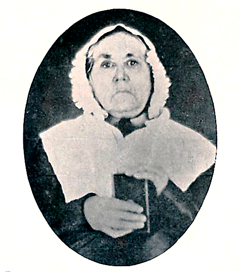 Hannah Lobaugh Frampton