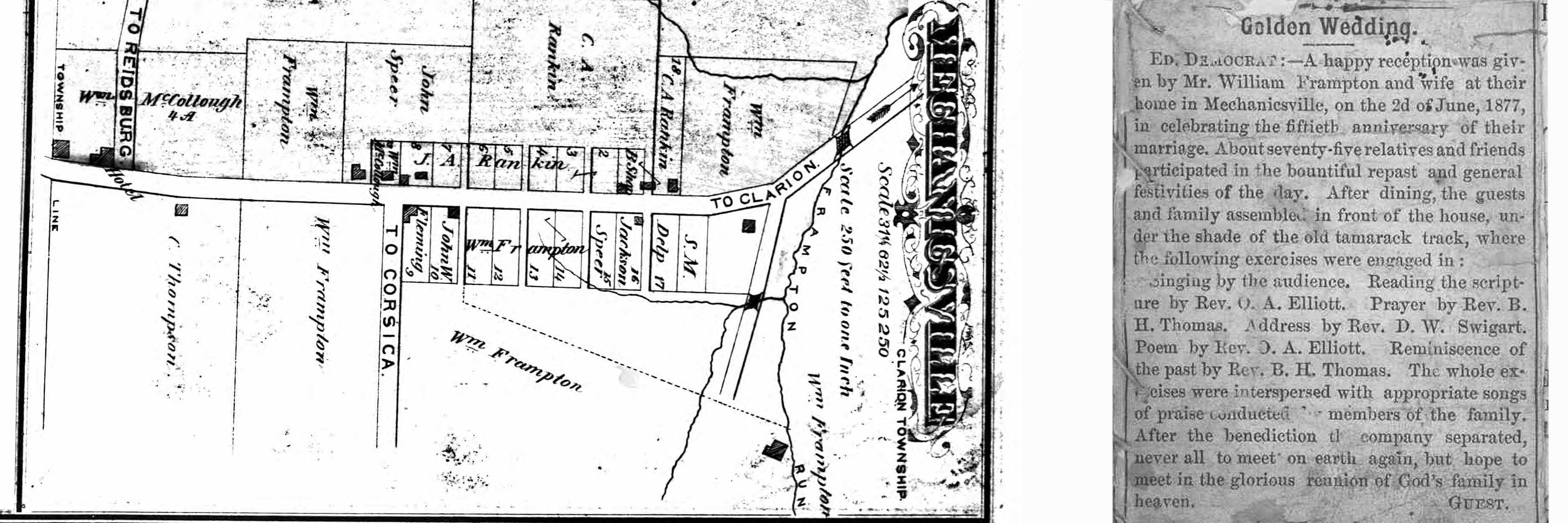 Mechanicsville 1877