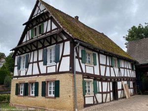 Dufford house